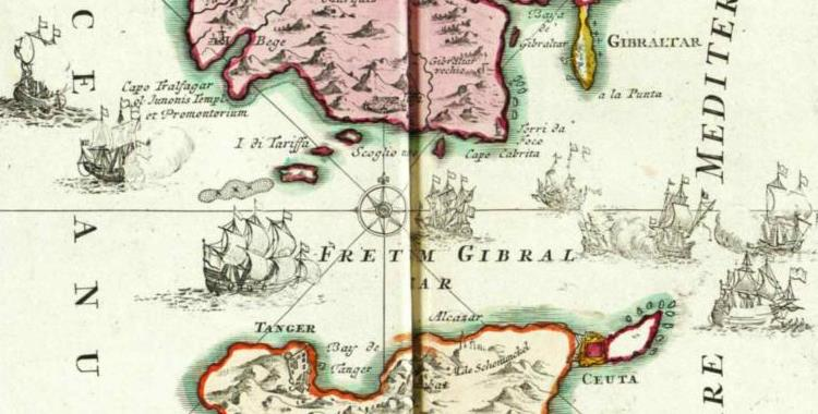 Catálogo digital de Cartografía Atlántica, siglos XIV–XVIII