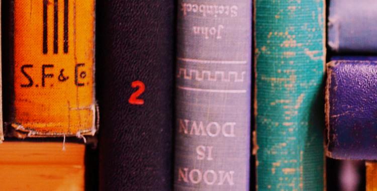 Gestores de referencias bibliográficas I