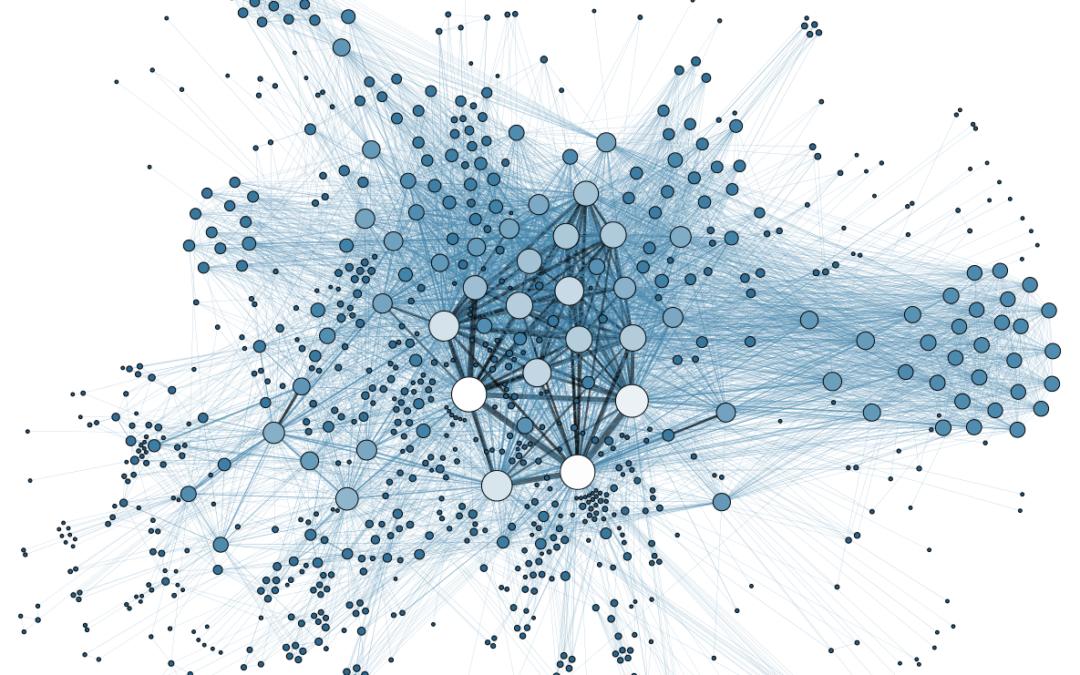 Mendeley Data: almacenar, compartir y consultar datos de investigación.