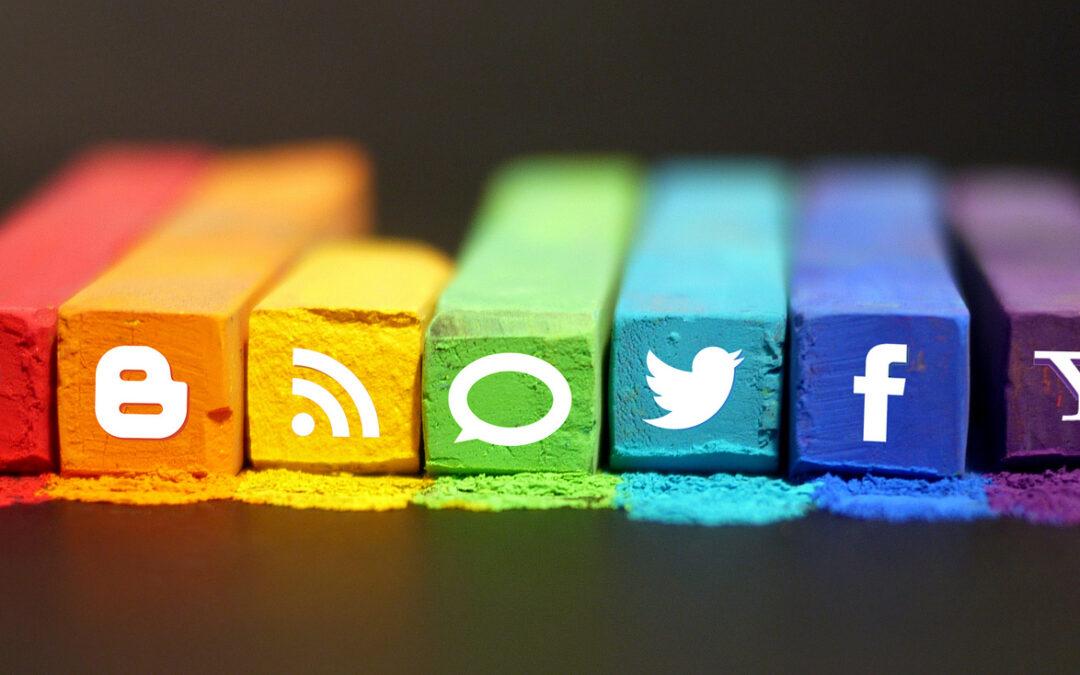 ¿Tenemos que citar la información de las redes sociales?