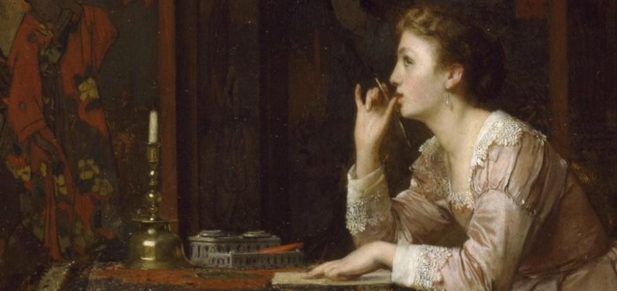 BIESES : Bibliografía de escritoras españolas