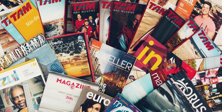 Ranking de revistas con sello Fecyt