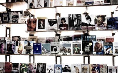 Las revistas de la UNED en la Biblioteca: nuevo espacio, más información