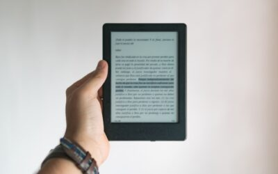 Accede a libros electrónicos: Cambridge Core Reader y más
