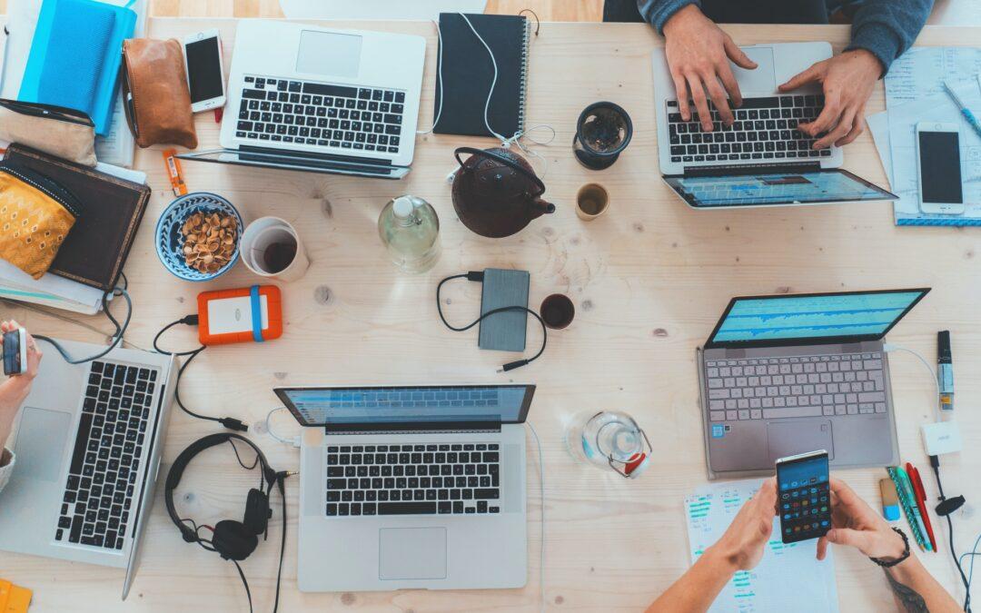 Software abierto y herramientas útiles para investigadores